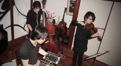 2013/1/11(Fri)  メンターオライブ vol.1 @めぐろパーシモンホール 小ホール