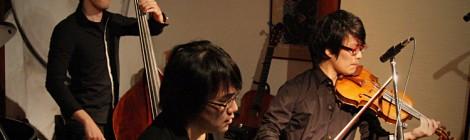 2013/02/22、24 ライブ情報