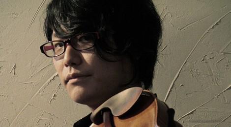 Hideki SENKO - Violin