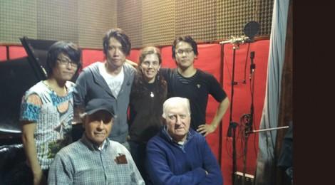 Rec @ Buenos Aires