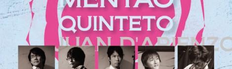 2018年12月15日(土)@Ginza SOLA  生演奏