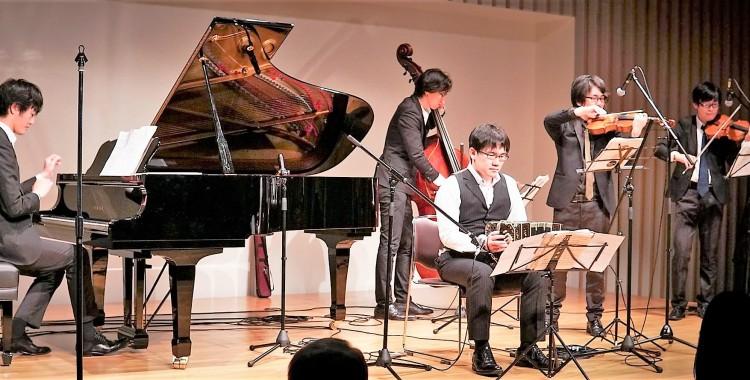 2019年2月24日(日)@日本タンゴアカデミーセミナー・懇親パーティー